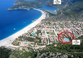 uitzicht sbh hotel monica beach costa calma